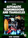 Automatic Transmissions and Transaxle...