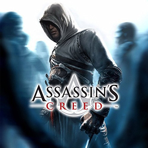 Price comparison product image Assassin's Creed (Original Game Soundtrack)
