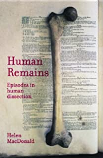 human remains dissection and its histories