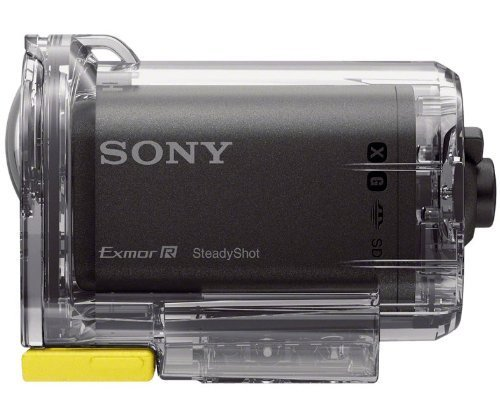 Sony HDR-AS15 Black
