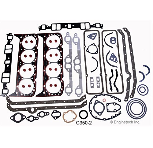 (Enginetech C350-2 Engine Gasket)