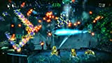 PS4 4-Game Indie Bundle: Tiny Brains, Escape Plan, RESOGUN and Sound Shapes - PS4 [Digital Code]