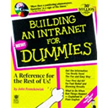 Building an Intranet for Dummies
