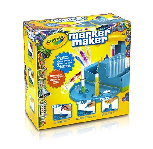 crayola crayon melting machine