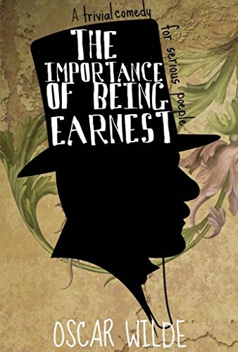 Image result for the importance of being earnest book