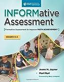 Informative Assessment, Jeane M. Joyner and Mari Muri, 1935099191