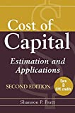 img - for Cost of Capital: Estimation and Applications book / textbook / text book