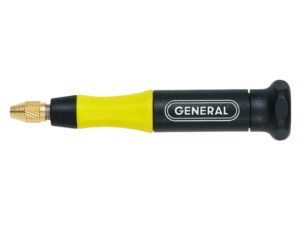General Tools 70801 Miniature Pin Vise