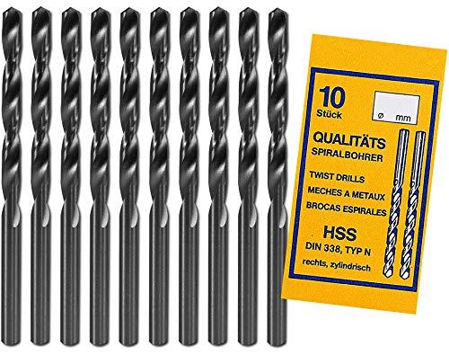 Donau Elektronik Hss04/forets 0,4/mm