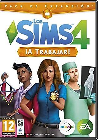 Los Sims ¡A Trabajar!