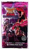 Upper Deck Dinosaur King Alpha Dinosaurs Attack (1 Pack)