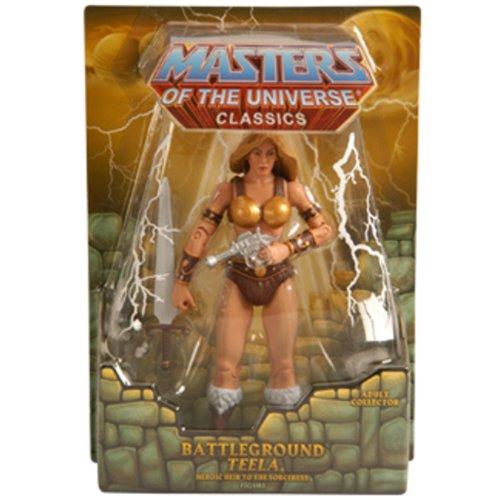 Master Of The Universe Classics Heman Exclusive Action Figure Battleground -
