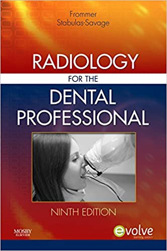 Radiology For The Dental Professional E Book Kindle Edition By