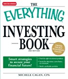 img - for The Everything Investing Book: Smart strategies to secure your financial future! book / textbook / text book