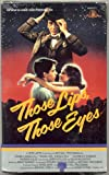 Those Lips Those Eyes poster thumbnail
