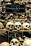 Front cover for the book Envers de la vie : notes du Mont Athos by Jean-Louis Poitevin