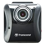 Transcend 16GB DrivePro 100 Car Video Recorder With Suction Mount (TS16GDP100M)