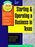 img - for Starting and Operating a Business in Texas book / textbook / text book