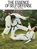 The Essence of Self-Defense, Ochiai, Hidy, 0809273772