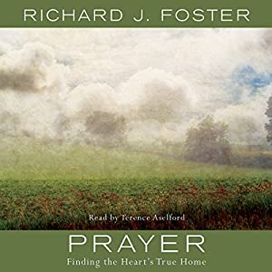 Prayer Audiobook