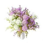 Artificial-Flowers-4-Bundles-Fake-Chrysanthemum-Ball-Bouquet-Faux-Greenery-Plant-Bushes-for-Home-Kitchen-Office-Wedding-Centerpieces-Floral-Arrangement-Farmhouse-Indoor-Outdoor-Hanging-Planter-Decor