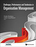 Challenges, Performances and Tendencies in Organisation Management Front Cover