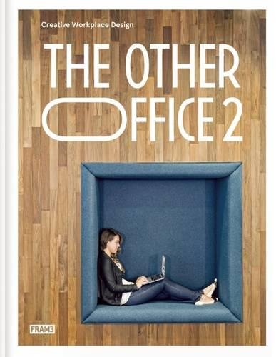 Cheap  The Other Office 2: Creative Workplace Design