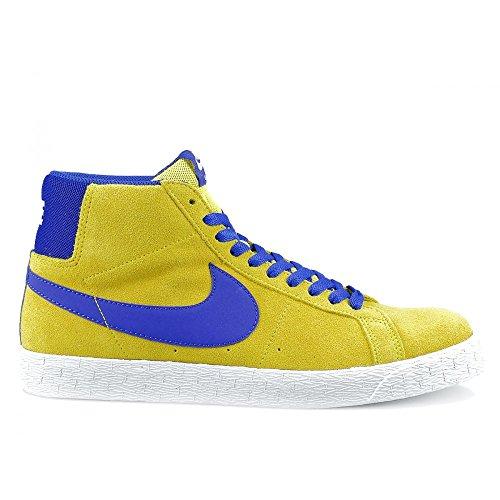 Nike SB - Blazer Zoom Mid - Tour Yellow - 45.5