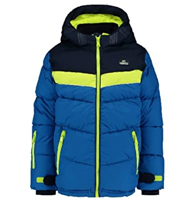 sneakers for cheap d350f d9241 Vingino Jungen Boys Skijacke Winterjacke Jacke THEOS ...