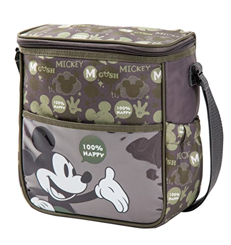 - Disney Mickey Mouse Small Insulated Diaper Bag 10