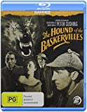 Hound of the Baskervilles [Blu-ray] [Import]