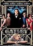 Great Gatsby Original 27 X 40 Theatrical Movie Poster