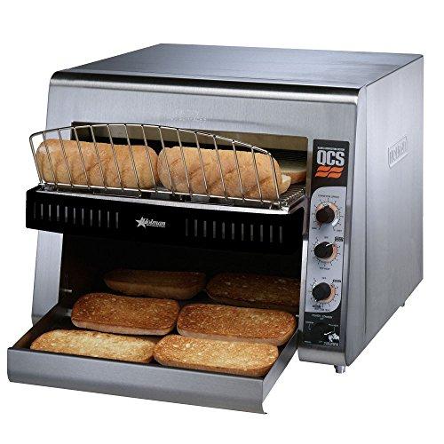 Star QCS3-950H High Volume Conveyor Toaster