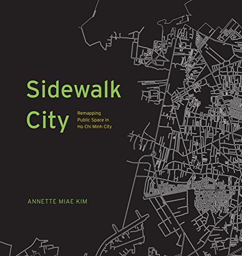 Sidewalk City: Remapping Public Space in Ho Chi Minh ()