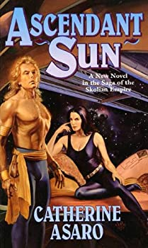 Erotic science fiction movie review