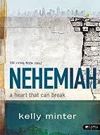 Nehemiah: A Heart That Can Break DVD Leader…