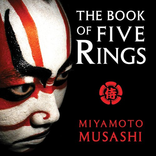 The Book of Five Rings Audiobook [Free Download by Trial] thumbnail