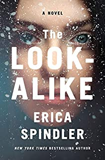 Book Cover: The Look-Alike