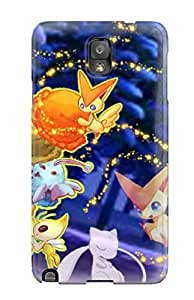 Forever Collectibles Pokemon Hard Snap-on Galaxy Note 3 Case