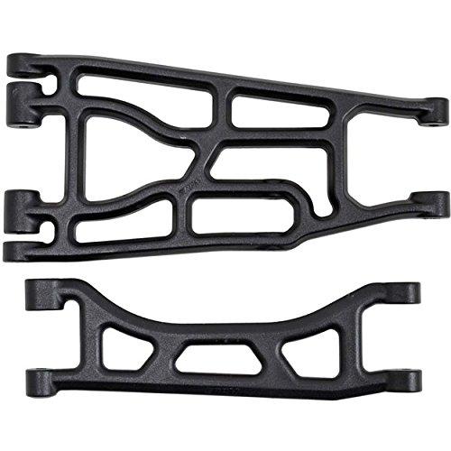 RPM Traxxas X-Maxx Front & Rear Upper & Lower A-arm Black