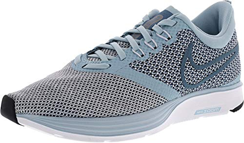 Aqua Strike Zoom Black Blue Women's Ocean Nike WMNS Noise Bliss q108wtn