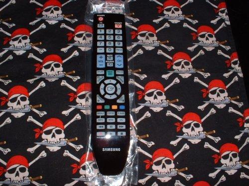Samsung LCD LED TV Remote Control BN59-00854A 00852A LN32...