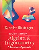 img - for Algebra & trigonometry: A functions approach book / textbook / text book