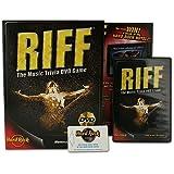 RIFF: The Music Trivia DVD Game