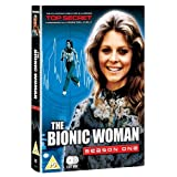 The Bionic Woman: Series 1