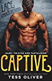 Download Captive (Lace Underground Trilogy Book 1) in PDF ePUB Free Online