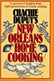 Chachie Dupuy's New Orleans Cookbook, Chachie Dupuy, 0025342908