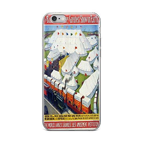 Vintage poster - Circus 1309 - iPhone 6 Plus/6s Plus Phone Case