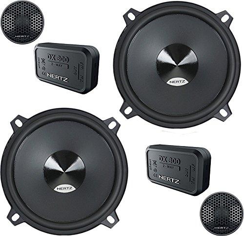 hertz-dsk-1303-dsk1303-5-1-4-dieci-series-component-speaker-system