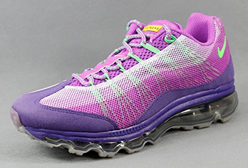 Nike Dameslucht Max 95 Dyn Fw Livestrong Paars 7 Us